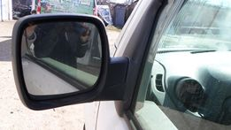 Зеркало механика левое правое L R Renault Kangoo Рено Кенго 2013