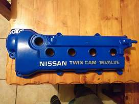 Tappit cover nissan 16.00 valve