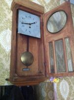 часы настенные раритет