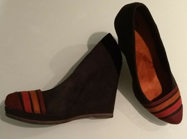 Туфли на платформе Тепличное - изображение 3