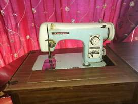 Old brothers sewing machine