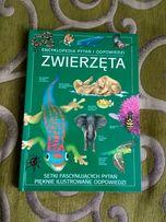 Encyklopedia pytań i odpowiedzi - Zwierzęta