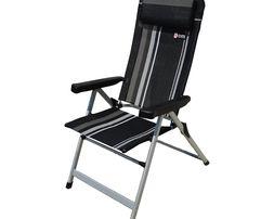 Krzesło Kempingowe Ogrodowe Wyprzedaż