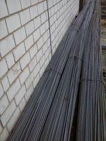 Stal zbrojeniowa pręt żebrowany drut budowlany fi 6,10,12 ,14,16