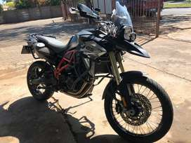Bmw f 800 gs for sale