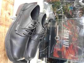 brand new genuine leather freestyle shoes size 11