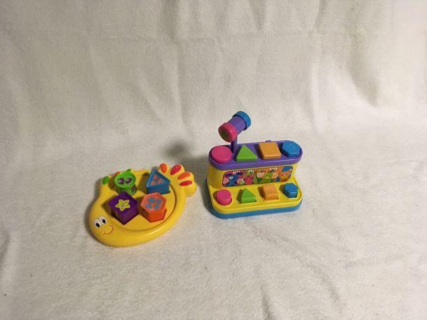 Zabawki do nauki Kliniska Wielkie - image 1