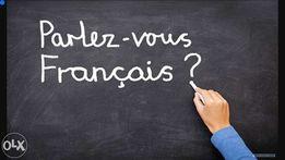 Репетитор французского и английского языка Тамара