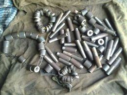 продам згоны нарезны трубки метал-труба