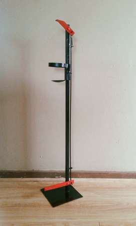 Sanitizing stands For only R580