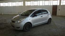 Toyota Yaris T3 spares