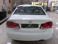 Image of 2008 Honda Civic 1.8 LXi For Sale in Western Cape
