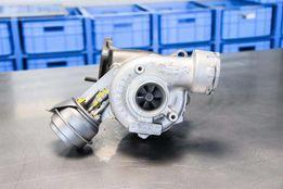 Turbina Vw K04-064 2.0tfsi S3 Tts Cupra Golf 5/6 Turbosprężarka