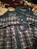 Одяг для хлопчиків.Можливий торг.