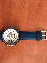 Чоловічий кварцевий годинник Relogio