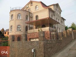 Большой дом у реки, г. Николаев