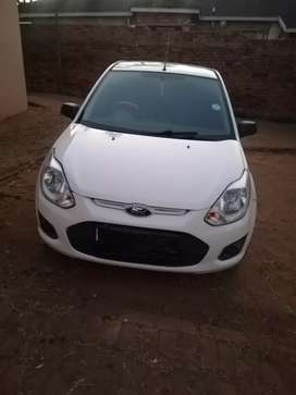 Ford Figo tdc 2015, in very good condition,