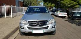 Mercedes-Benz ML 320 CDI Auto SUV