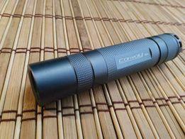 Светодиодный фонарь CONVOY S2+ CREE XM-L2