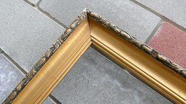 Рама для картин - багет для картин антикварный - 163 см х 163 см