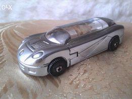 Зажигалка турбо - автомобиль