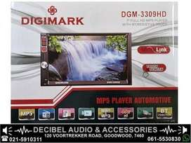 Digimark double Din R700