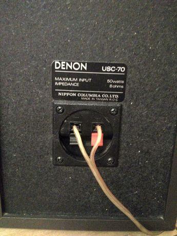Kolumny DENON USC-70 monitory Olesno - image 5