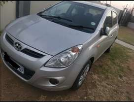 Hyundai i20 manual gearbox for sale