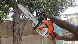 TREE TRIMMING SERVICES AT YOUR DOOR-STEP.