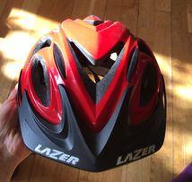 Велошлем Lazer