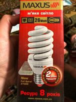 продам лампочки энергосберегающие