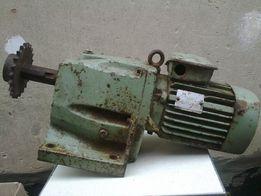 Мотор-редуктор VEM ZG2 KMRB 71G4 Германия