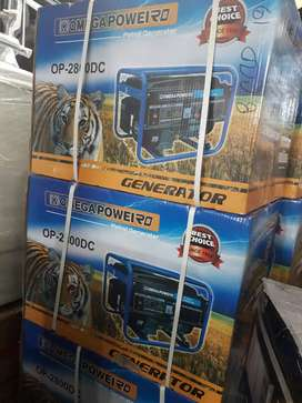 2800DC Omega Pull Start generator new in a box for only R3500