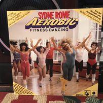 Виниловая пластинка Sydne Rome aerobics