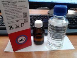 Эпоксидный клей 200г (Чехия) смола с отвердителем