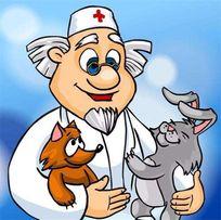 ветеринар на дом 24\7