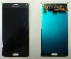 Wyświetlacz LCD DOTYK SZYBKA SAMSUNG NOTE 4 N910 oryginał