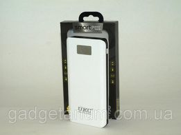 Power Bank M9 50000mAh LCD 4 USB портативная батарея