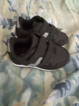 Baby toddler takkies