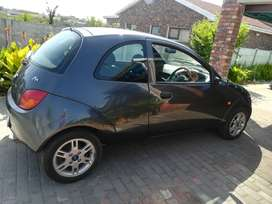 Ford Ka 1.3 For Sale