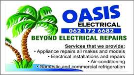 Oasis Electrical