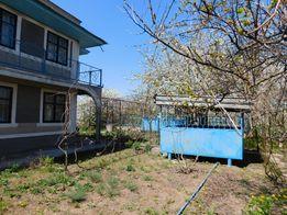 Продам дом-дачу или обменяю на квартиру в Одессе.