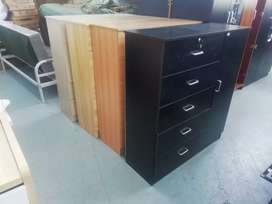 Brand new Chest of drawers of excellent quality in boxes.