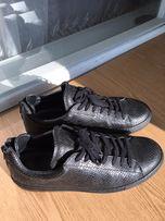Спортивные туфли-мокасины Армани 43-43,5 размер
