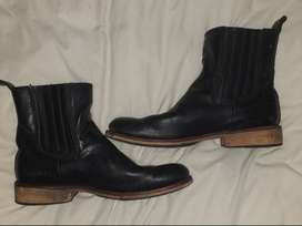 Harley leather boots for sale