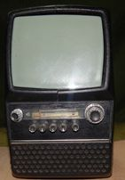 Переносной телевизор Шилялис 403Д