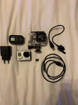 Gopro Hero 3 Black Series