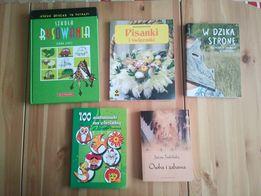 Książki pedagogiczne