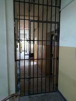 Krata antywłamaniowa drzwi
