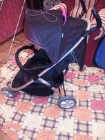 Продам коляску прогулочную Джеоби С 409, Geoby C 409